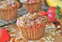 Healthy recipes / by Nancy Denton