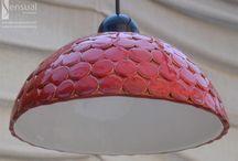 Lamps / Lampy