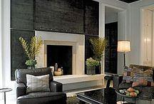 Livingroom STUE