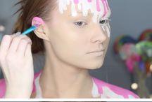 Sweets makeup