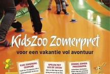 KidsZoo in de kijker / Van KidsZoo Knallers tot KidsZoo Brulpost