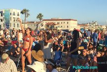 South Bay Party Report Events In Hermosa, Manhattan & Redondo Beach Aug. 10-14