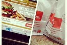 BK® Delivers | Fans ♥