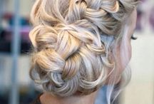 Galla hairstyles