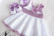 dress shoe crochet