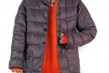 Vestes chaudes / laine, duvet pour s'emmitouffler....
