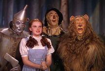 Wizard Of Oz / by Katie Lafferty