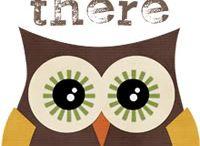 Owl Ideas / by DeeDee Gutshall