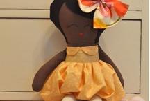 Little Silotti - Dolls/Toys