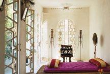 Lavish Rooms / lavish rooms that inspire me or visually please me.