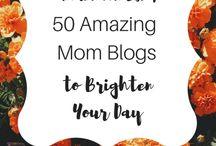 Mum Bloggers