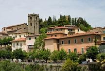 Montecatini Terme - by Hotel Tettuccio Montecatini Terme /  (by Hotel Tettuccio Montecatini Terme) #hoteltettuccio