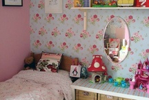 Lucy's Room / by Donna Scott