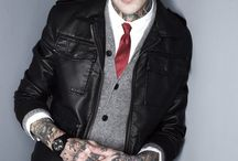 Mitch Lucker (We all love you)