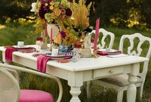Wedding Fabulousness / by Courtney Gabelbauer: Fabulously Chic Weddings