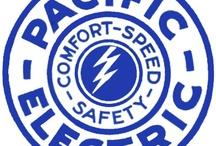 Train - PE - Pacific Electric