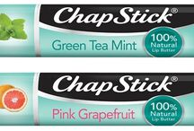 #Chapstickplease / #Chapstickplease