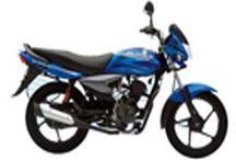 Bajaj Discover Bikes