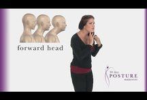 Correcting my Posture