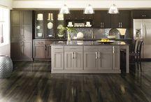 Flooring / Trends in today's flooring possibilities!