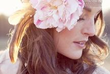 florals / by Luisa Brimble