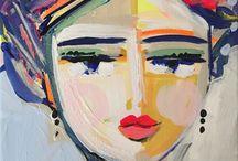 Painting & Art
