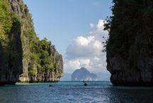 Philippines Beaches and Resorts