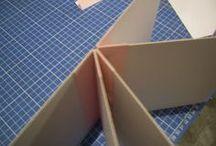 Mini albums (binding)/Mini albumy (połączenia)