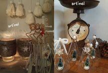ARTISTES   Décoration