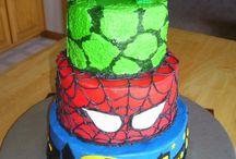 Birthday parties / Party ideas
