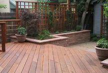 Decks & Patios by Blue Lotus Outdoors
