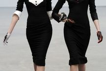 Fashion Forties Style