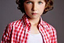 Anna & Alexander / Siblings Fashion Portfolio