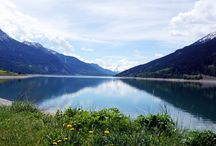 we love: Europe / Travelling around Austria and its neighbour states