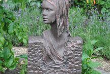 Sculptures / Nice