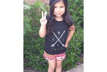 Kids clothing / by Eufemia Guerra