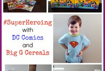 Raising Boys / My one son is outnumbered with three sisters. Here are my favorite resources for raising boys. Many of the ideas also work for girls, of course!