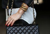 Fashion - High Fashion Bags <3