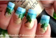 Nails / by Tina Oliver Buckner