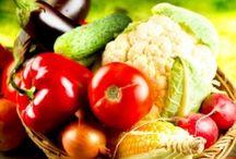 CT: Food as Medicine / Using food as effective medicine