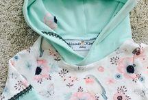 My sewing - moje šití