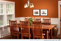 Dining Rooms / This is a board just for dining room design and inspirations.