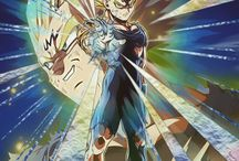 Legendary Hero's DBZ