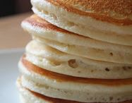 Amish Friendship Bread Recipies