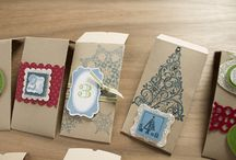 Stampin' Up! Customer Site