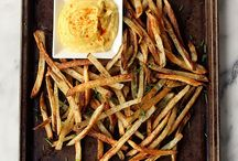 sides / Delicious side dish recipes