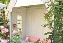 Hidden Garden Nooks