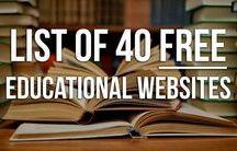 education sites