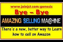 Amazing Amazing Selling Machine Discount - DSD Genesis - Amazon FBA