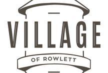 Rowlett, TX / Luxury apartments in Rowlett, TX.